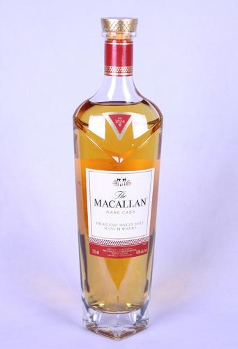 Whisky: The Macallan Rare Cask / Escocés De Malta / 750 Ml