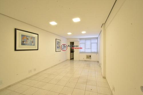 Excelente Sala À Venda No São José , Avenida Abrahão Caram. - 5576
