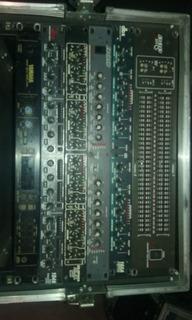 Dod Sr866 Compresor / Gate Dual