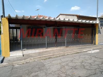 Casa Terrea Em Vila Gustavo - São Paulo, Sp - 318463