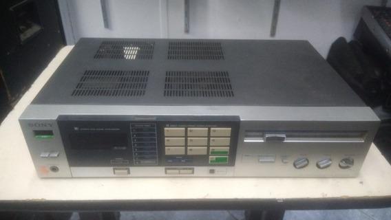 Receiver Sony Str-vx20bs