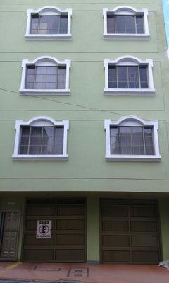 Apartamento En Arriendo Santiago