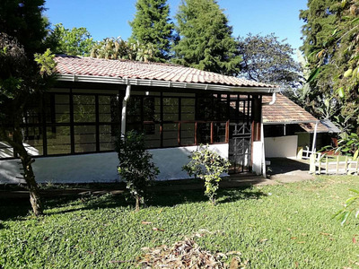Hermosa Casa En Quinta En Moravia