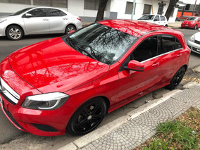 Mercedes Benz Clase A 1.6 A 200 At Urban B.efficiency 156cv