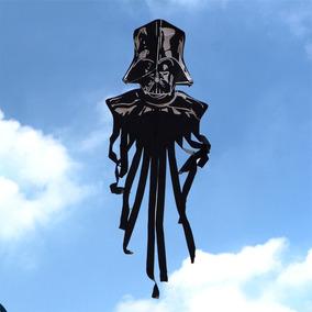 Pipa Em Formato Divertido Darth Vader - Envio Imediato!