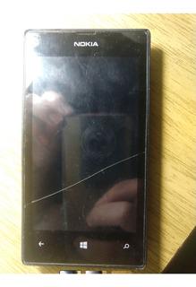 Celular Nokia 520 Com Defeito