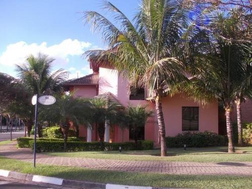 Casa Residencial À Venda, Condomínio Reserva Colonial, Valinhos - Ca1300. - Ca1300