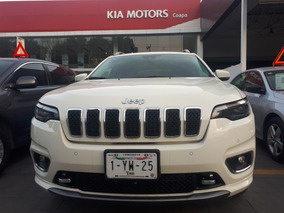 Chrysler Cherokee Overland