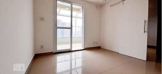 Apartamento Para Aluguel - Tatuapé, 1 Quarto, 62 - 893087551