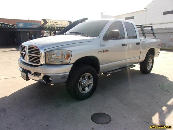 Dodge Ram Pick-up Automática