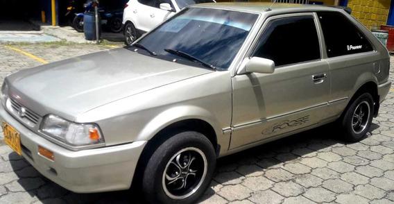 Mazda 232 1.4/ 1995 Origina Al Dia