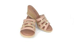 4ecc6aa39a Sandália Ramarim Total Comfort - Sapatos no Mercado Livre Brasil