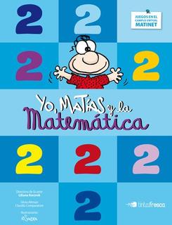Yo Matias Y La Matematica 2 ***novedad 2016*** - Juegos En E