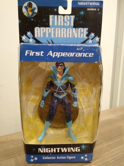 Nightwing First Appearance Series 3