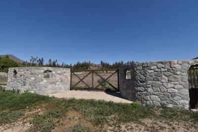 Terreno El Hinojal: Km. 20
