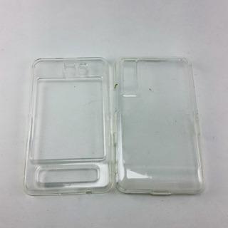 Funda Crystal Case Samsung F480-f488