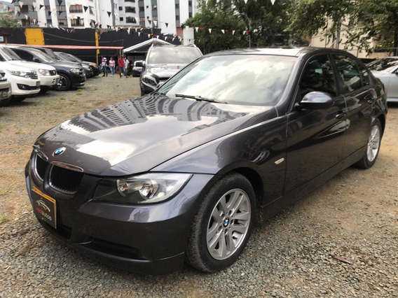 Bmw 318 I 318i Lci Mecanico 2.0 Pm Ct 2009