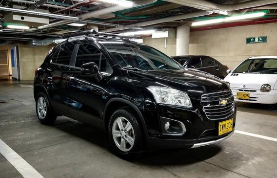 Chevrolet Tracker Tracker Lt Automática 2016