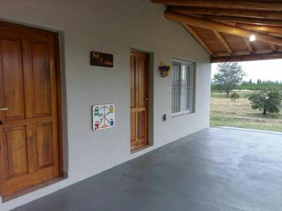 Cabaña Rama Caida Sol Y Vino