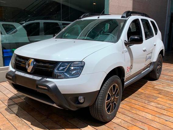 Renault Duster 2020 Lista Para Trabajar 0km Con Matrícula