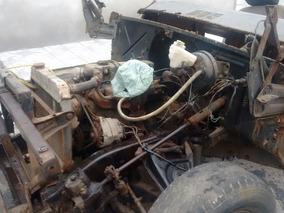 Motor Opala 4cc Só 1.590 Leia O Anuncio