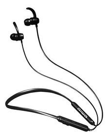 Fone De Ouvido S/fio Aiwa Aw3 Plus Bluetooth/microfone