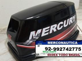 Capo Para Motor Mercury 15 Super Pagamento Na Entrega