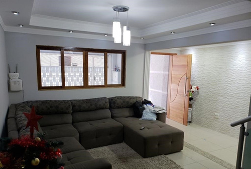 Excelente Sobrado Itaquera Próx. Hospital Santa Marcelina - 3242 Lpp - 68927618
