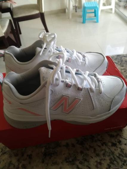 Zapatos New Balance Para Niñas Originales