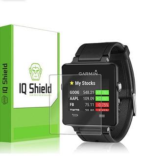 Iq Shield Garmin Vivoactive Protector Empaque De 6