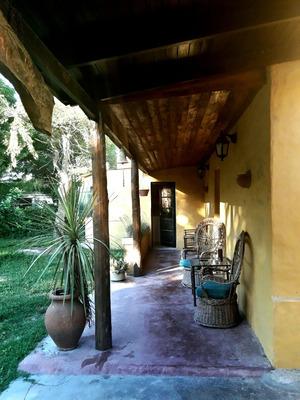 Casa De Campo, Sierras Bayas (olavarria)
