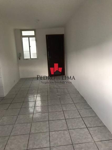 Apartamento 2 Dormitórios E 1 Vaga, Em Cohab. - Pe28273