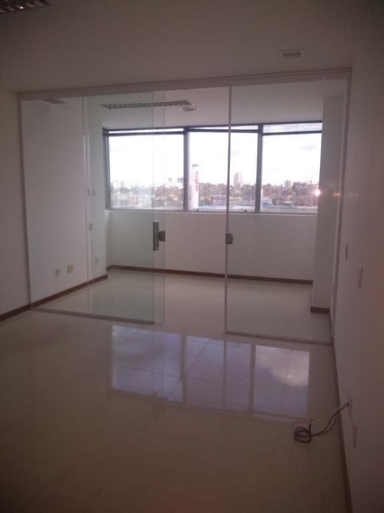 Sala Comercial, 35 M², Nascente, Locação Salvador Shopping Business - Sa0098