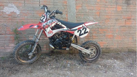 Betta Motors 50cc 2tempo