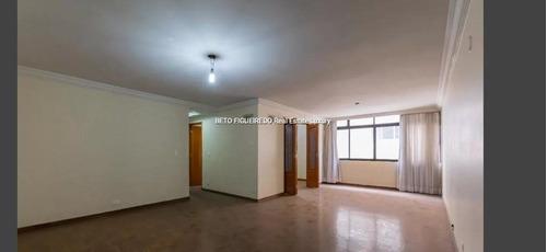 Apartamento - Vila Mariana - Ref: 3977 - V-palacetesp