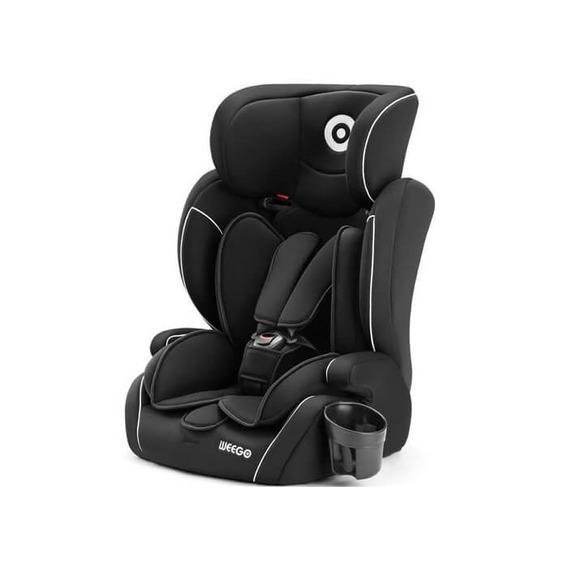 Cadeira Cadeirinha Para Auto Myride Weego 9-36 Kg Preto 4003