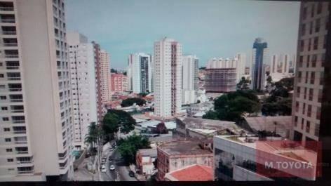 Imagem 1 de 30 de Apartamento Com 3 Dormitórios À Venda, 110 M² Por R$ 550.000,00 - Centro - Guarulhos/sp - Ap0174