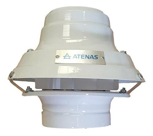 Imagen 1 de 4 de Extractor De Cocina Satelite Atenas 15 Cm