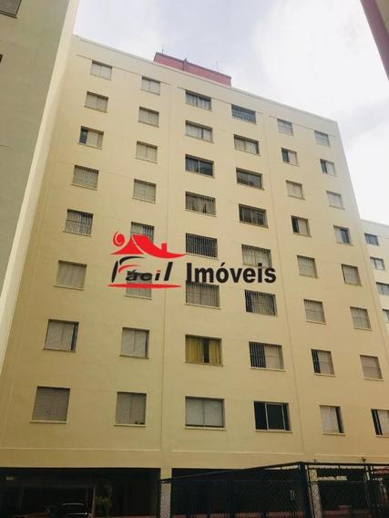 Apartamento Residencial À Venda, Jardim Itapemirim, São Paulo. - Ap0852 - 32853457