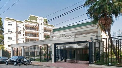 Apartamento Residencial À Venda, Parque Mandaqui, São Paulo - Ap0308. - Ap0308