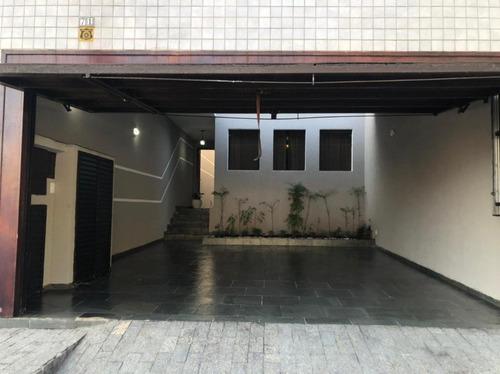 Sobrado À Venda, 260 M² Por R$ 850.000,00 - Vila Formosa - São Paulo/sp - So0390