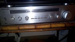 Amplificador Nec Aua-8300e