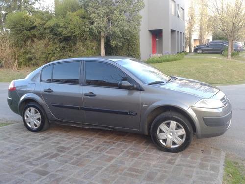 Renault, Megane