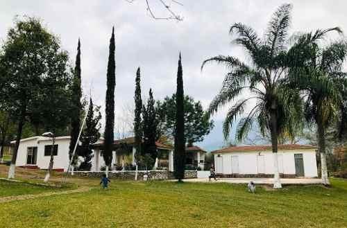 Quinta En Las Palmas, Montemorelos