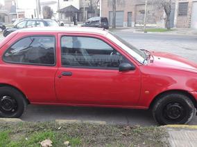 Ford Fiesta 1.6 Lx 1999