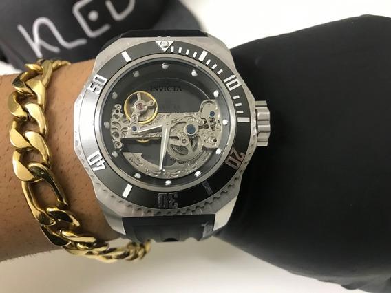 Relógio Invicta Russian Diver 25610 Original U S A Automatic