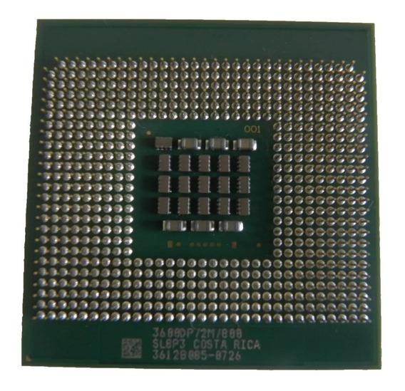 Processador Dell Poweredge 2800