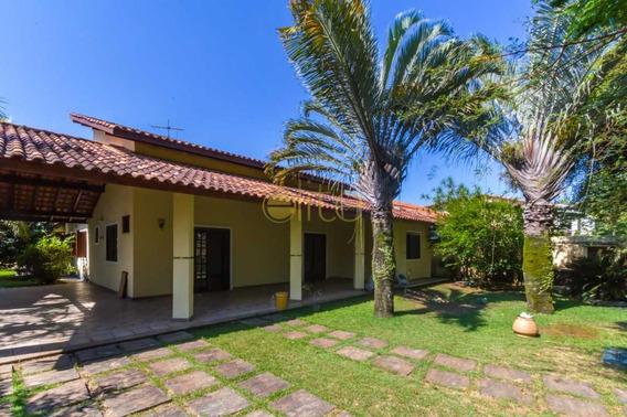 Casa Em Condomínio-locação-barra Da Tijuca-rio De Janeiro - Ebcn50070