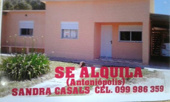 Casa Antoniópolis