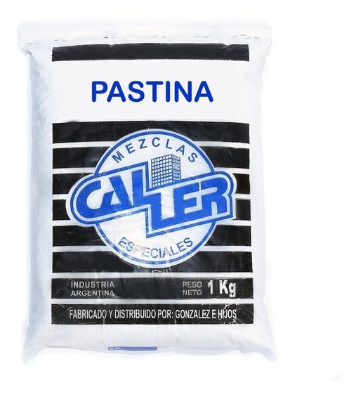 Pastina Blanca X 1 Kilo Caller Mm